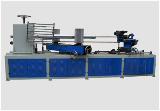 YY-80 Paper Tube Making Machine